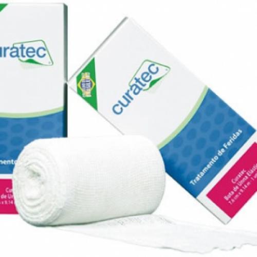 Curativos | Bandagens, coberturas, compressas, fitas hipoalergênicas