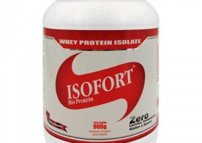 Isofort 200g Neutro