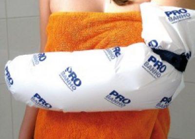 Protetor Ortopédico Braço