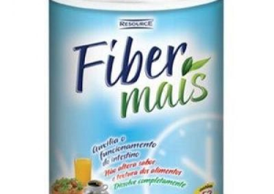 Resource Fiber Mais
