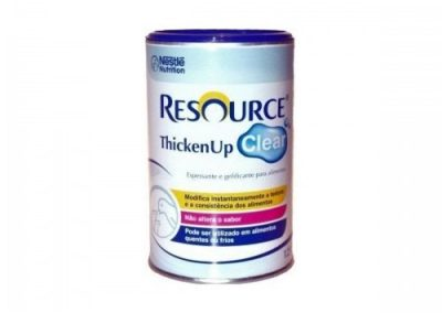 Resource Thicken Up Clear