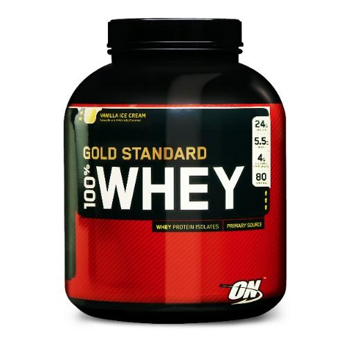 Nutrição Complementar - whey protein