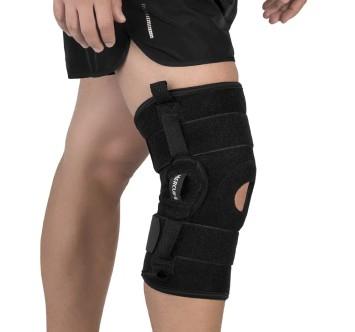 joelheiras ortopédicas